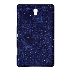 Awesome Allover Stars 01b Samsung Galaxy Tab S (8.4 ) Hardshell Case