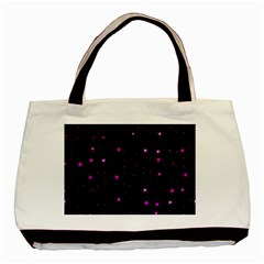 Awesome Allover Stars 02d Basic Tote Bag (Two Sides)