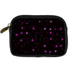 Awesome Allover Stars 02d Digital Camera Cases