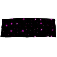 Awesome Allover Stars 02d Body Pillow Case Dakimakura (Two Sides)