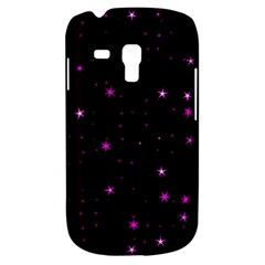 Awesome Allover Stars 02d Galaxy S3 Mini