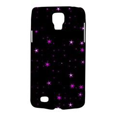 Awesome Allover Stars 02d Galaxy S4 Active