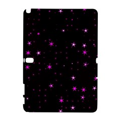 Awesome Allover Stars 02d Galaxy Note 1