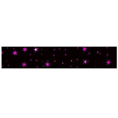 Awesome Allover Stars 02d Flano Scarf (Large)