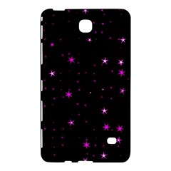 Awesome Allover Stars 02d Samsung Galaxy Tab 4 (7 ) Hardshell Case