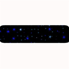 Awesome Allover Stars 02 Large Bar Mats