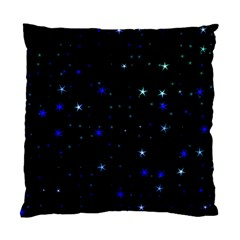 Awesome Allover Stars 02 Standard Cushion Case (One Side)