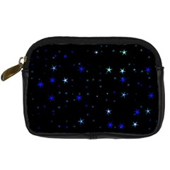 Awesome Allover Stars 02 Digital Camera Cases