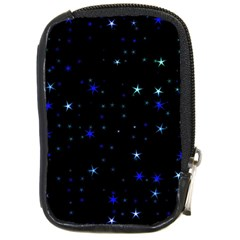 Awesome Allover Stars 02 Compact Camera Cases