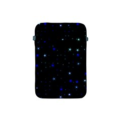 Awesome Allover Stars 02 Apple iPad Mini Protective Soft Cases