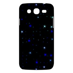 Awesome Allover Stars 02 Samsung Galaxy Mega 5 8 I9152 Hardshell Case