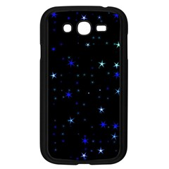 Awesome Allover Stars 02 Samsung Galaxy Grand Duos I9082 Case (black)