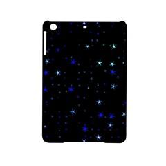 Awesome Allover Stars 02 iPad Mini 2 Hardshell Cases