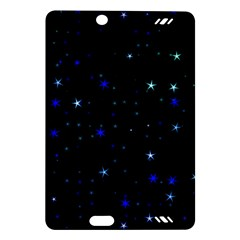 Awesome Allover Stars 02 Amazon Kindle Fire HD (2013) Hardshell Case
