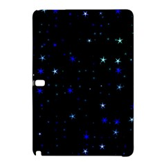 Awesome Allover Stars 02 Samsung Galaxy Tab Pro 12.2 Hardshell Case