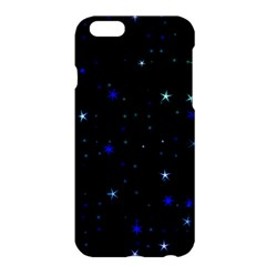 Awesome Allover Stars 02 Apple iPhone 6 Plus/6S Plus Hardshell Case