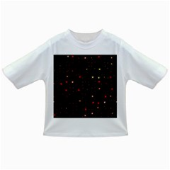 Awesome Allover Stars 02b Infant/Toddler T-Shirts