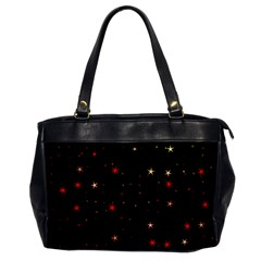 Awesome Allover Stars 02b Office Handbags