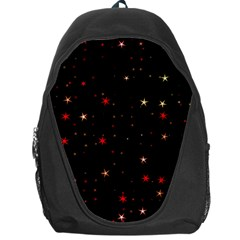 Awesome Allover Stars 02b Backpack Bag