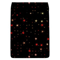 Awesome Allover Stars 02b Flap Covers (S)