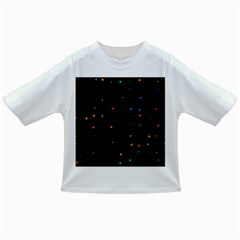 Awesome Allover Stars 02e Infant/Toddler T-Shirts