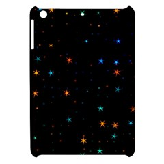 Awesome Allover Stars 02e Apple iPad Mini Hardshell Case