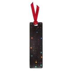 Awesome Allover Stars 02e Small Book Marks