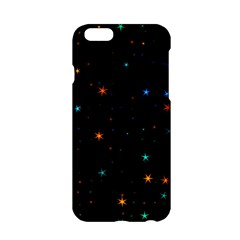 Awesome Allover Stars 02e Apple iPhone 6/6S Hardshell Case