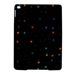 Awesome Allover Stars 02e iPad Air 2 Hardshell Cases