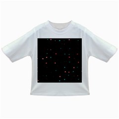 Awesome Allover Stars 02f Infant/Toddler T-Shirts
