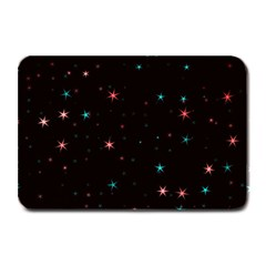 Awesome Allover Stars 02f Plate Mats