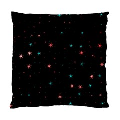 Awesome Allover Stars 02f Standard Cushion Case (Two Sides)