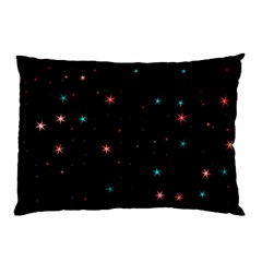 Awesome Allover Stars 02f Pillow Case