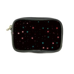 Awesome Allover Stars 02f Coin Purse
