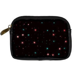 Awesome Allover Stars 02f Digital Camera Cases