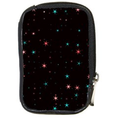 Awesome Allover Stars 02f Compact Camera Cases
