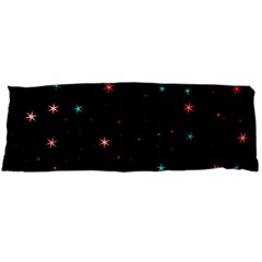 Awesome Allover Stars 02f Body Pillow Case Dakimakura (Two Sides)