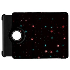 Awesome Allover Stars 02f Kindle Fire HD 7