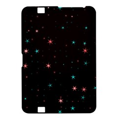 Awesome Allover Stars 02f Kindle Fire HD 8.9