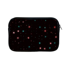 Awesome Allover Stars 02f Apple iPad Mini Zipper Cases