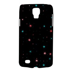 Awesome Allover Stars 02f Galaxy S4 Active