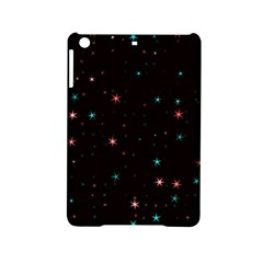 Awesome Allover Stars 02f iPad Mini 2 Hardshell Cases
