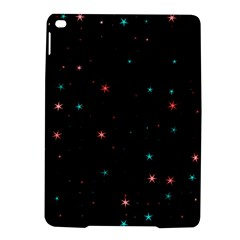 Awesome Allover Stars 02f iPad Air 2 Hardshell Cases