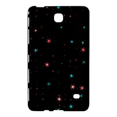 Awesome Allover Stars 02f Samsung Galaxy Tab 4 (7 ) Hardshell Case