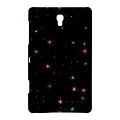 Awesome Allover Stars 02f Samsung Galaxy Tab S (8.4 ) Hardshell Case