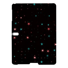 Awesome Allover Stars 02f Samsung Galaxy Tab S (10.5 ) Hardshell Case