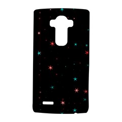 Awesome Allover Stars 02f LG G4 Hardshell Case