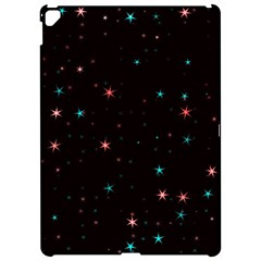 Awesome Allover Stars 02f Apple iPad Pro 12.9   Hardshell Case