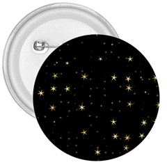 Awesome Allover Stars 02a 3  Buttons