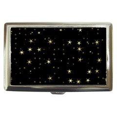 Awesome Allover Stars 02a Cigarette Money Cases
